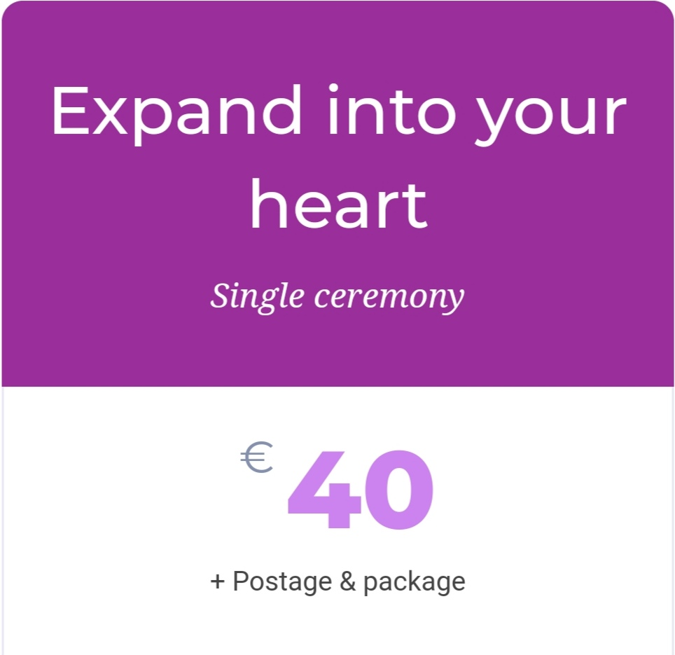 Single - Expand into your heart