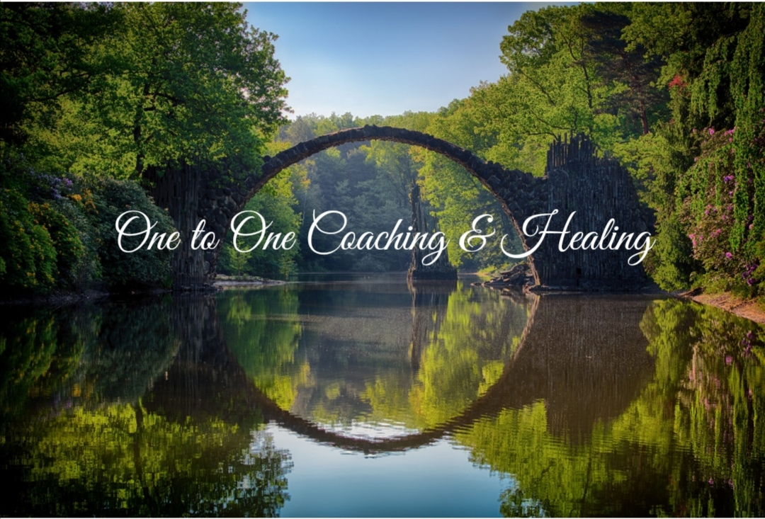 One to One Coaching & Healing Packages